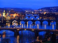 Tipy na odpočinek u Vltavy aneb užijte si zimu v Praze netradičně
