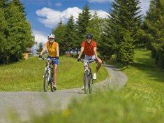 Pěšky i na kole okolo Vchynicko-tetovského kanálu