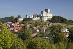 Výlet za nejslavnějším vystřeleným okem v Česku