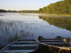 Nádherný výlet po českorajských rybnících