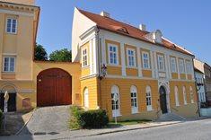Židovský obecní dům v Boskovicích