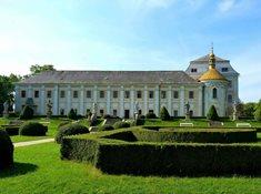 Výlet do Lysé nad Labem za orientalistou Bedřichem Hrozným