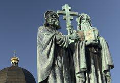 Příběh misionářů ze Soluně