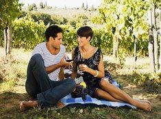 Naučná stezka Mezi vinicemi ve Velkých Bílovicích