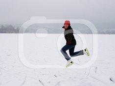 Užijte si zimu v Jizerských horách