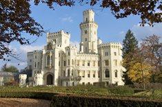 Poprava ozdoby českého rytířstva