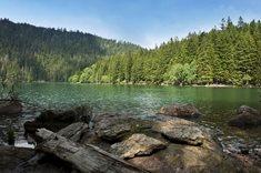 Za krásou šumavských jezer