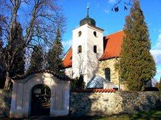 Ze Zoo na Levý Hradec