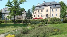 Hotel Rehavital - odpočinek v srdci Jizerských hor