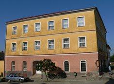Muzeum Šumavy Kašperské Hory