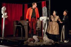 Divadlo Šumperk - zábava pro velké i malé