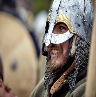 Boj a válečnictví v době bronzové