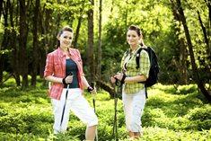 Nordic Walking s Partou Fit