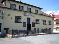 Hotel – Restaurant Pavlíček