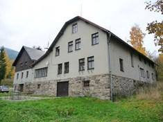 Chata Obchodka Hynčice pod Sušinou