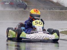 Kartarena Ypsilonka - závodní motokárový okruh