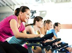 Dámské fitness centrum Fitsun ve Frýdlantu nad Ostravicí