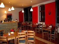 Pizzerie Pumarela v Chocni