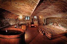 První pivní lázně Karlovy Vary - kde pivo teče proudem