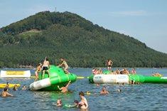 Aquapark Staré Splavy - zažij Mácháč jinak