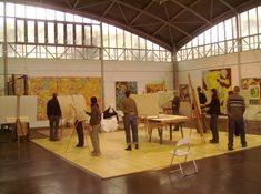 Galerie Kotelna v Říčanech