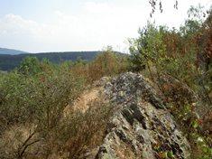 Geopark GeoLoci na Tachovsku - součást Česko–Bavorského geoparku