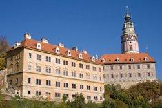 Po památkách jihu Čech