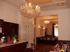 Hotel Helga v Mariánských Lázních