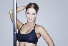 Vertigo pole fitness  - komplexní cvičení se spoustou zábavy