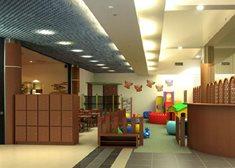 Dětské zábavní centrum Kulíškov v NC Oaza Kladno