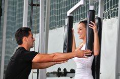 Fitness Centrum Sports Life Most