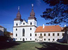 Naučná stezka Po stopách opatů a rabínů v Třebíči