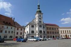 Městská radnice v Lokti