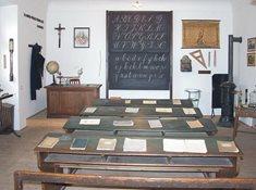 Zámek Přerov - Muzeum Komenského