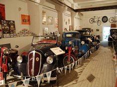 Automuzeum Vratislavice nad Nisou