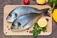 Království rybích dobrot U Sumečka