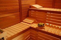 Wellness hotel Sola Resort