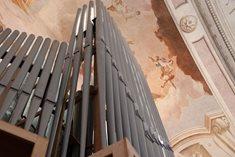 Chrám Zvěstování Panny Marie ve Šternberku