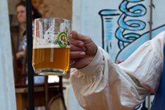 Pivovar Radouš ve Štáhlavech - pivo ušatého rytíře