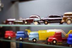 Muzeum hraček v Jablonci nad Nisou