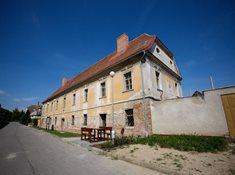 Rezidence Šardice - reprezentační sídlo brněnských augustiniánů