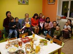 Aktivity pro rodiny s dětmi