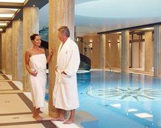 Spa & Wellness hotel Alexandria Luhačovice