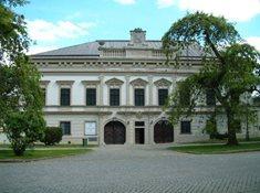 Zámek Nové Město na Moravě - sídlo Horácké galerie