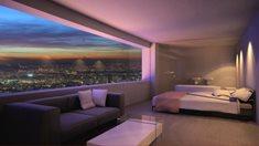 One Room Hotel v Praze - luxusní ubytování na Žižkovské věži