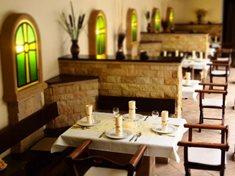 Restaurace a penzion Excalibur v Moravské Třebové