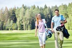Golf Jihlava - nejlepší trénink na Vysočině
