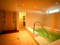 Wellness a Sport Hotel Šumava - aktivní i relaxační dovolená na Šumavě