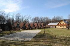 U Zátiší  - tábory a sportovní soustředění