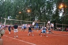 Sportovního areál ve Dřevěnici